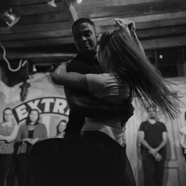 Santiago Dance Studio